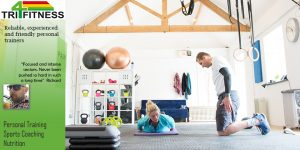 Personal trainer Trowbridge